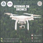 Drones Webinar