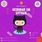 GitHub Webinar
